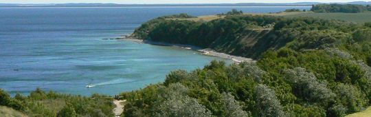 Bucht