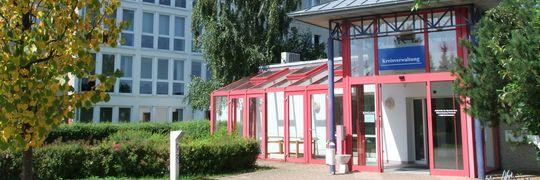 Verwaltungsgebäude Bergen Störtebekerstraße 30