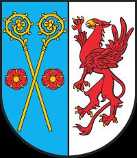 Wappen Kamienski
