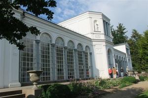 Orangerie Putbus (Foto: C. Schmidt)