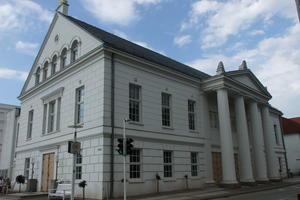 Theater Putbus (Foto: C. Schmidt)