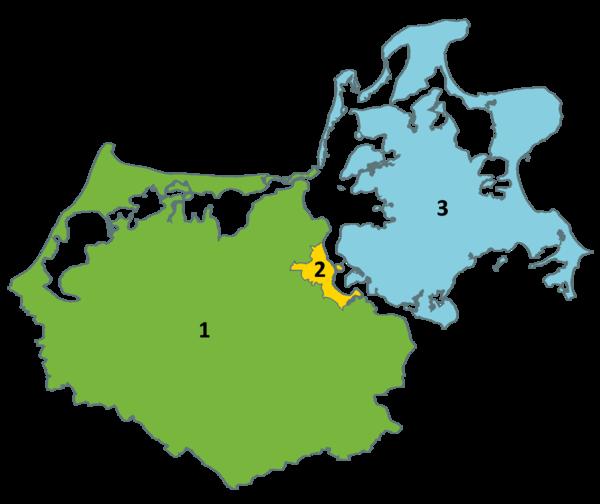 LKVR Bereiche