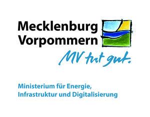 Logo Ministerium f. Energie, Infrastruktur und Digitalisierung