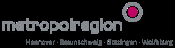 Externer Link: Metropolregion_Hannover-Braunschweig-G+Âttingen-Wolfsburg_Logo