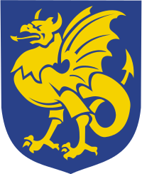 IPF_ Wappen Bornholms_Regionskommune