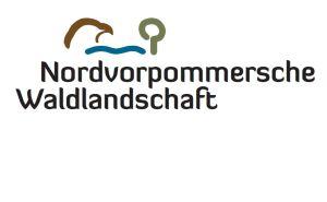Logo Nordvorpommersche Waldlandschaft