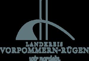 Logo des Landkreises Vorpommern-Rügen