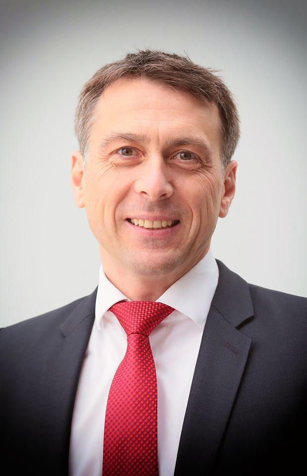 Foto Dr. Stefan Kerth_Biografie