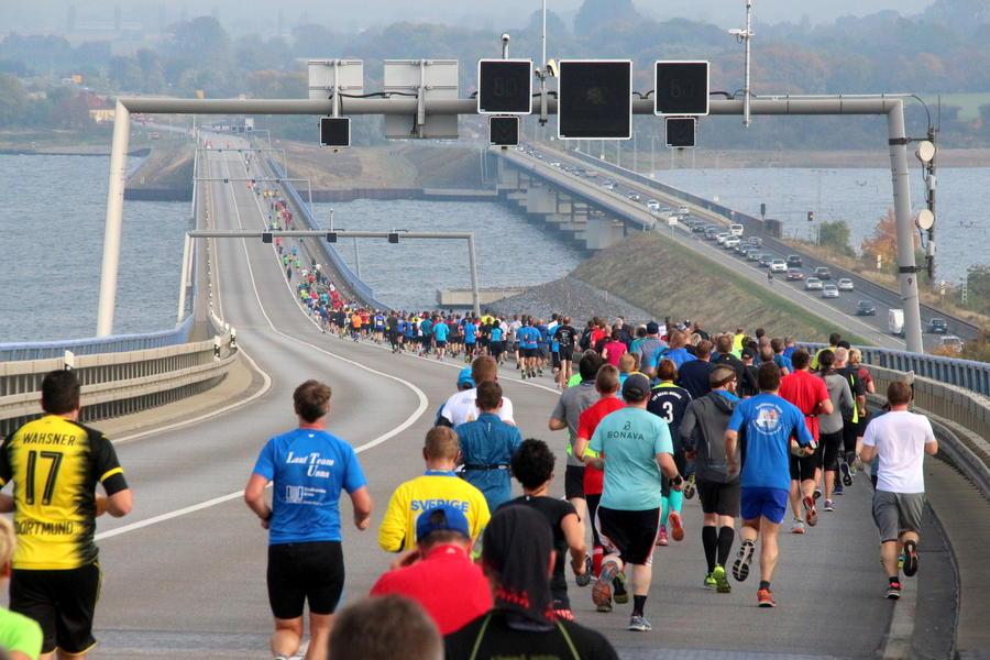 Rügenbrückenmarathon
