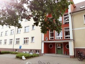 Bürgerservice Standort Grimmen Haus 3