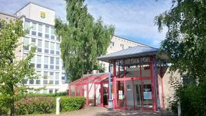 Verwaltungsgebäude Ribnitz-Damgarten
