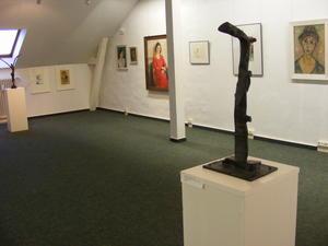 Ausstellung Kunstsammlung