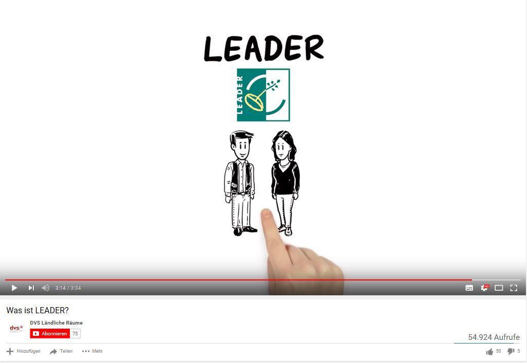 Was ist Leader Teil 3